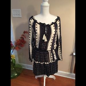 Dresses & Skirts - Boho Style Dress. NWOT